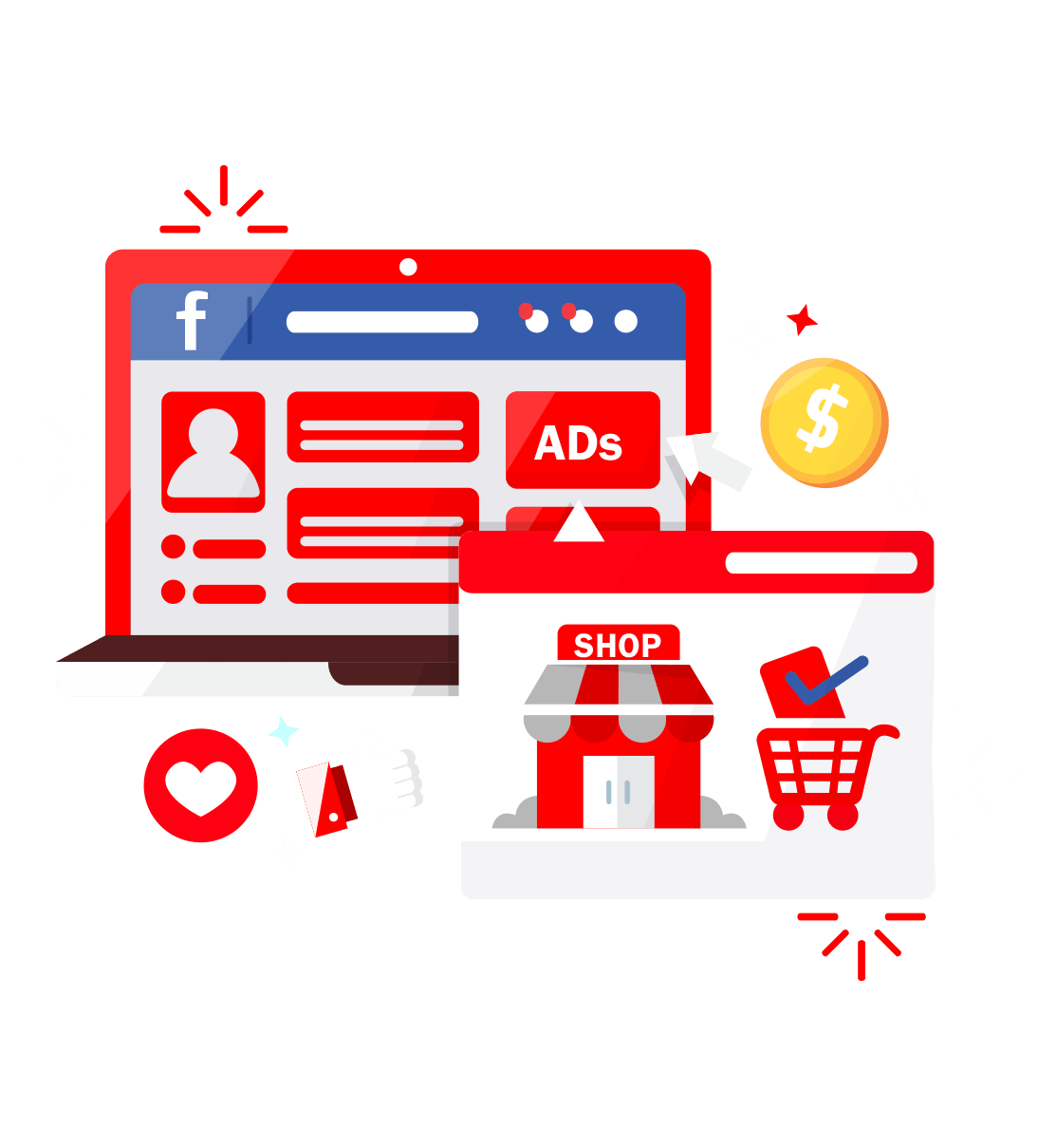 facebook ads manager, facebook ads login, facebook ads cost, facebook ad library, google ads, facebook ads manager app, facebook advertising industry, new facebook ad formats, https://iventurebd.com